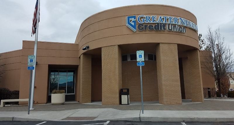 Greater Nevada Credit Union $100 Checking Promotion