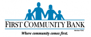 First Community Bank $110 Checking Promotion [AR, MO]