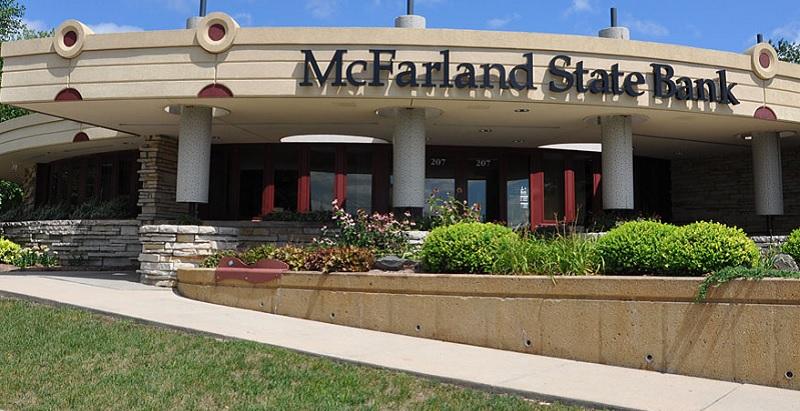 McFarland State Bank $500 Checking Bonus [WI]