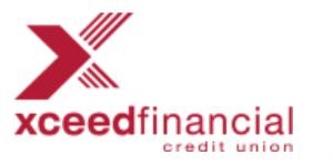 Xceed Financial Credit Union Platinum Visa Card $200 Bonus + No Annual Fee [Nationwide]