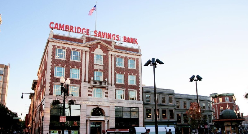 Cambridge Savings Bank $200 Business Checking Bonus [MA, CT, ME, NH, RI, VT]