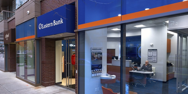 Eastern Bank Bonus
