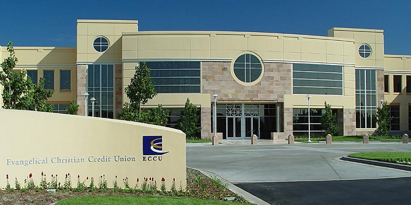 Evangelical Christian Credit Union