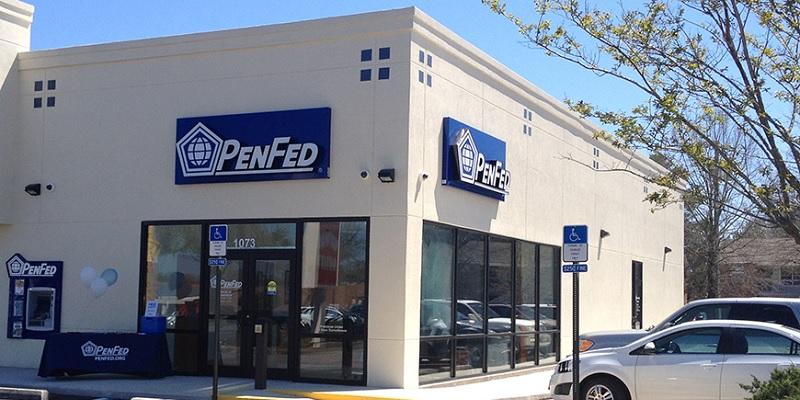 PenFed Credit Union Promotion