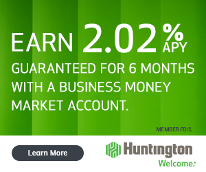 Huntington Business Premier Money Market