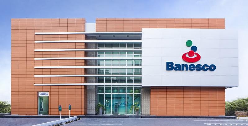 Banesco CD