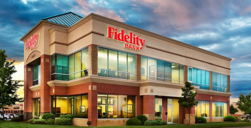 Fidelity Bank $200 Checking Promotion [PA]