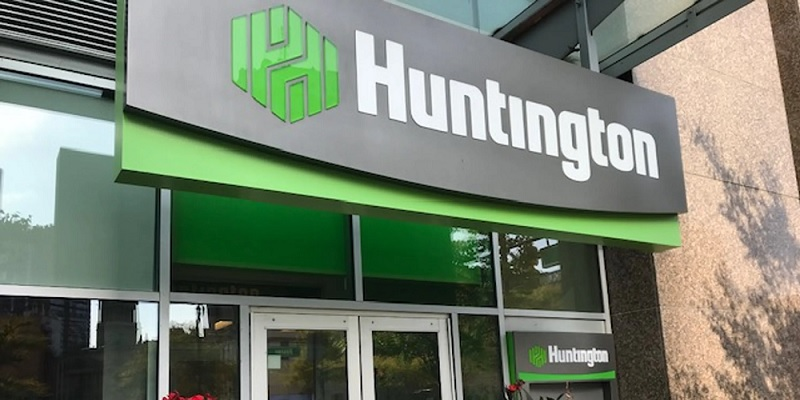Huntington Routing Number Info