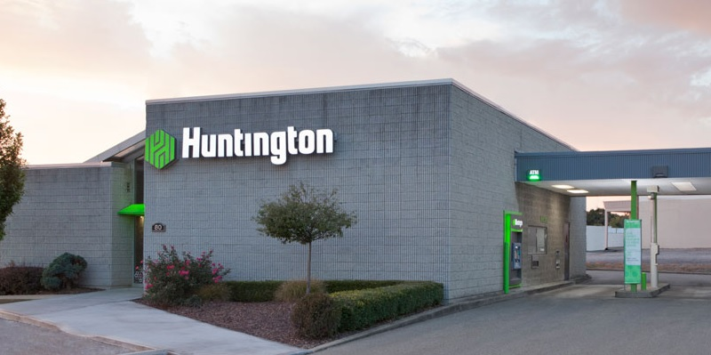 Huntington Accelerated Business Checking account bonus promotion offer review