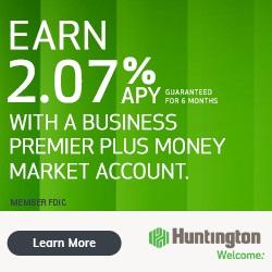 Huntington Business Premier Plus Money Market