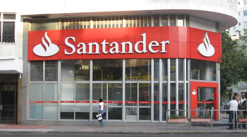 Santander Bank $225