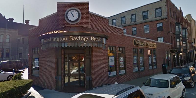 Washington Savings $300