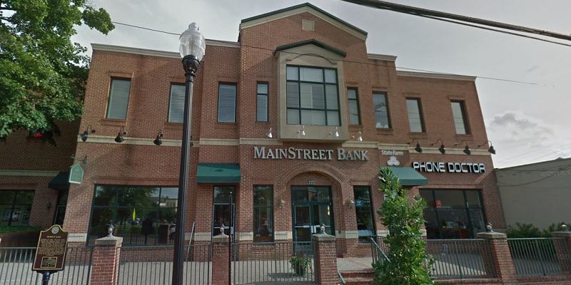MainStreet Bank Rewards