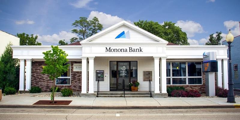 Monona Bank Bonuses