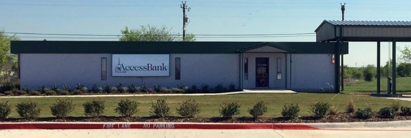Accessbank Texas 100 Checking Bonus Tx