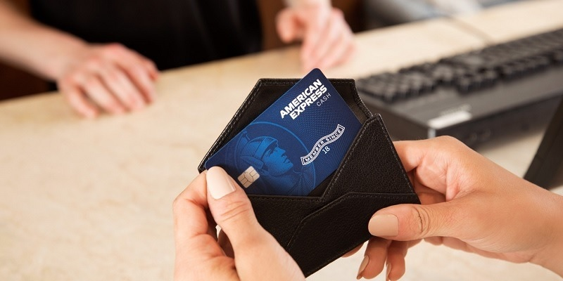 American Express Cash Magnet Card $12 Bonus