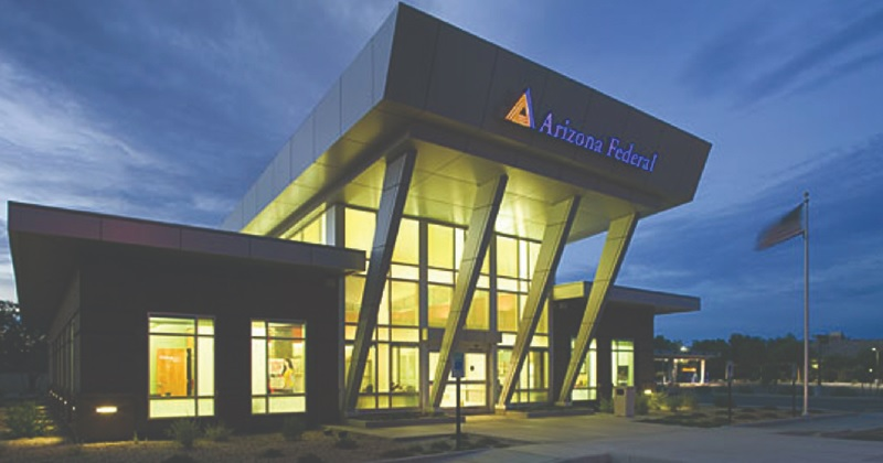Arizona Federal Credit Union $100 Checking Bonus