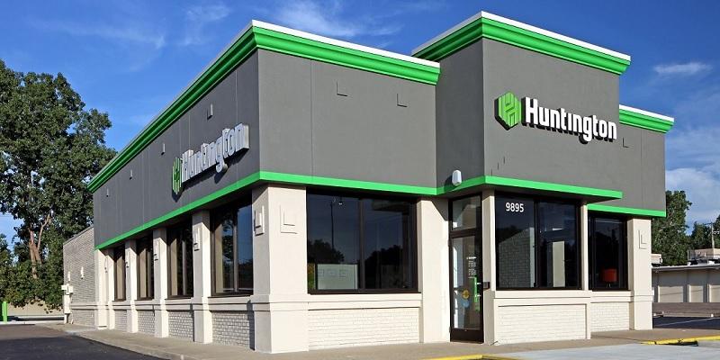 Huntington Community Business Checking account bonus promotion offer reveiw
