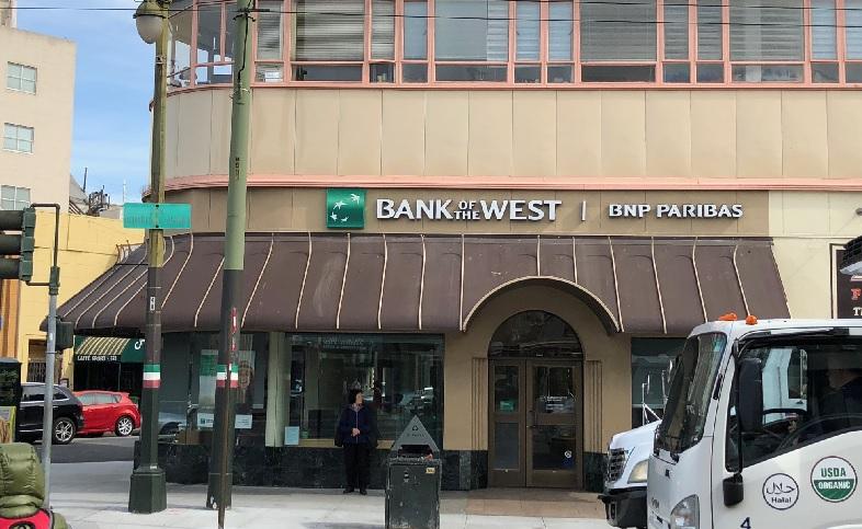 Bank of the West $250 Bonus