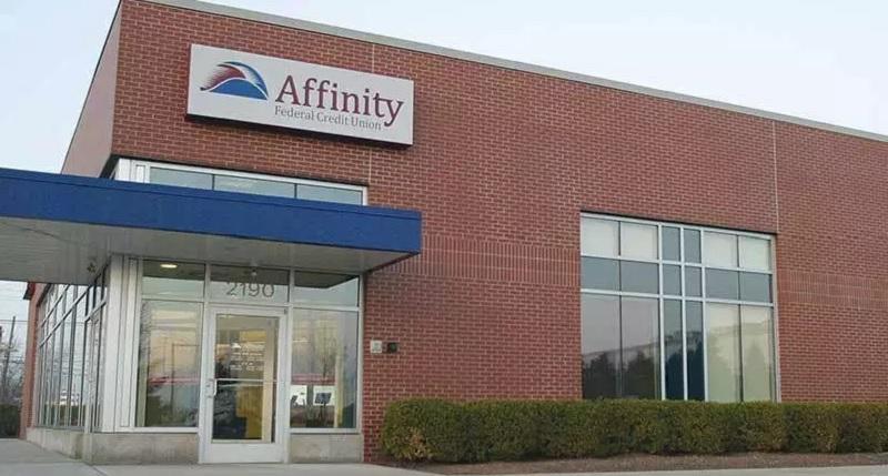 Affinity Federal Credit Union $400 Business Checking Bonus [IA]