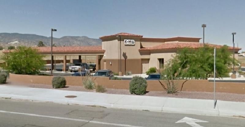 Desert Community Bank $250 Checking Promotion [CA]
