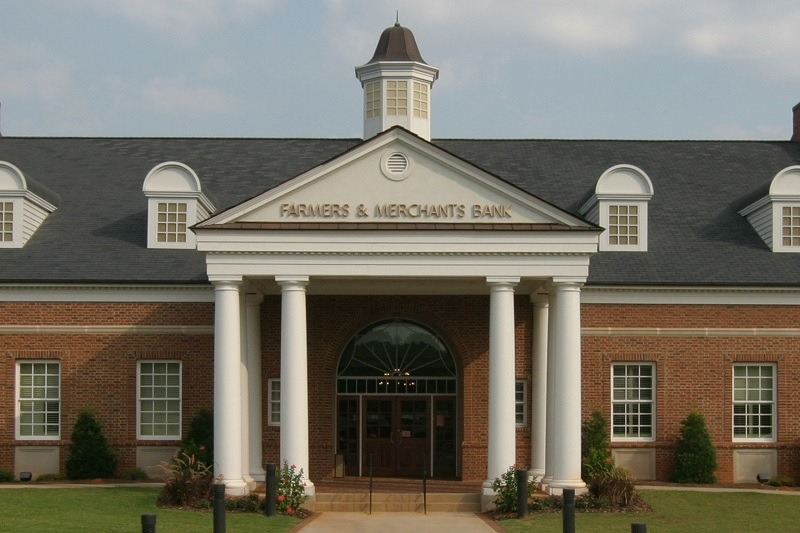 Farmer & Merchant State Bank $200 Checking Promotiion