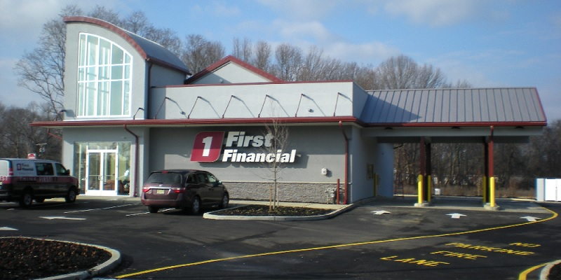 First Financial Credit Union First Secure Checking Account