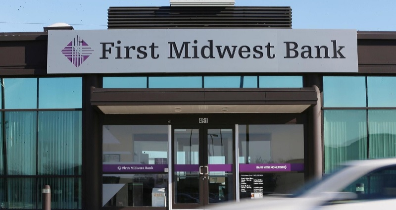First Midwest Bank $500 Business CHecking Promotion