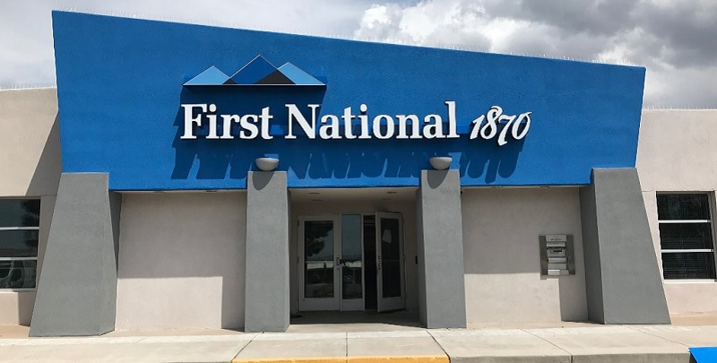 First National 1870 $200 Checking Bonus