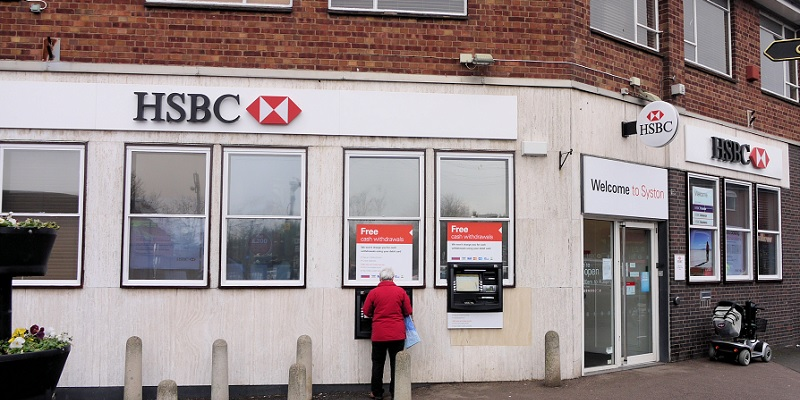 HSBC Bank Choice Checking account bonus promotion offer review