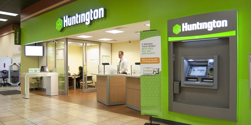 Huntington Asterisk Free Checking account bonus promotion offer review