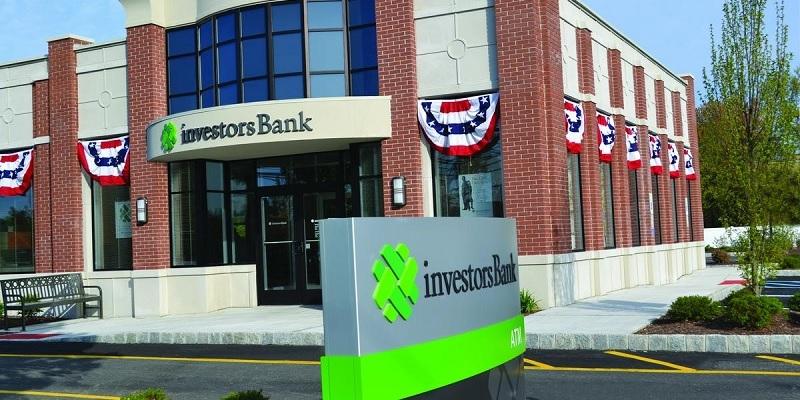 Investors Bank Promotion
