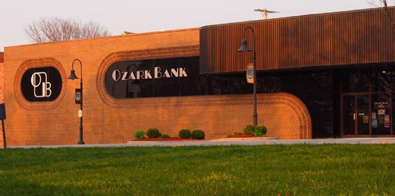Ozark Bank 5.00% APY Rewards Checking Account