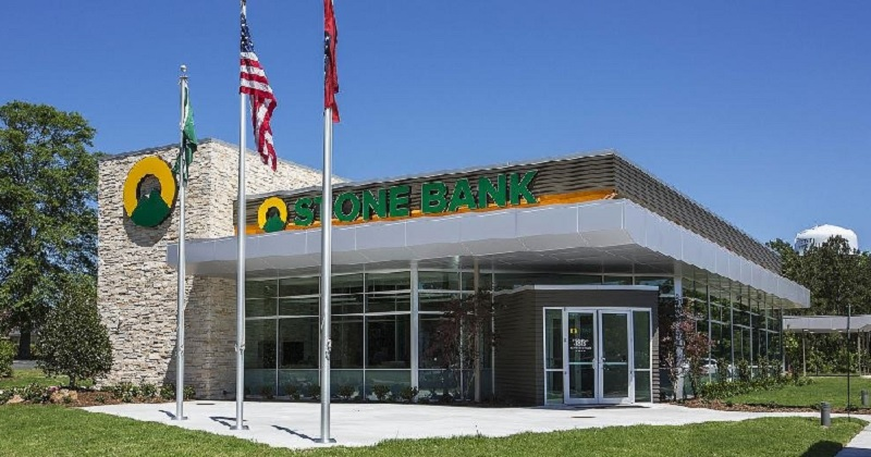 Stone Bank $100 Checking Promotion[AR] *Veterans, Active First Responders only*