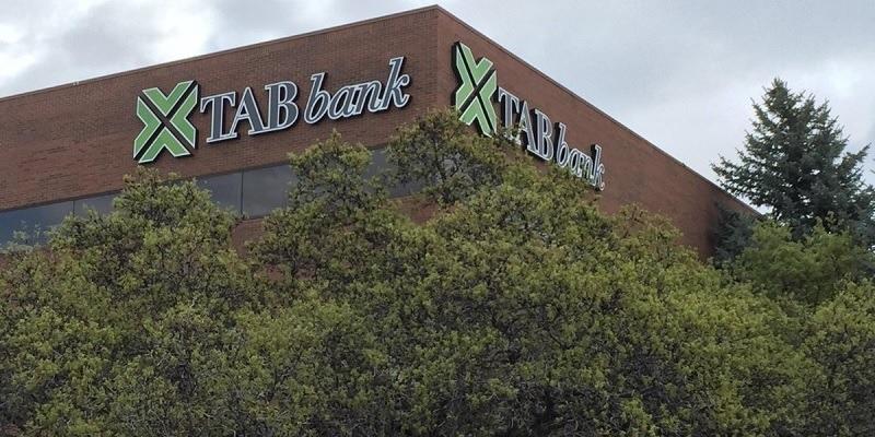 TAB Bank Kasasa Cash Rewards Checking Account