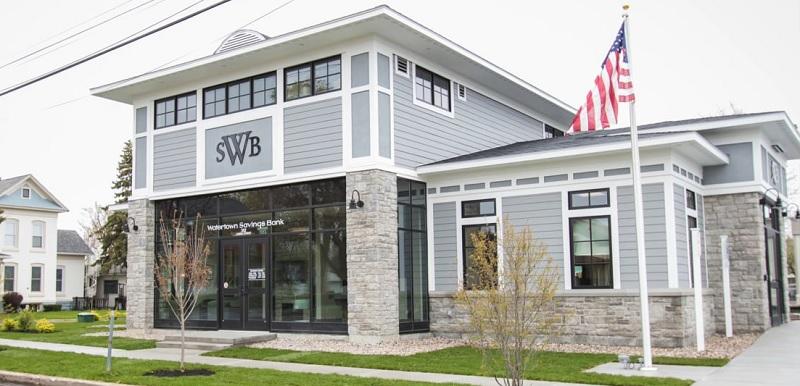 Watertown Savings Bank $200 Checking Promotion