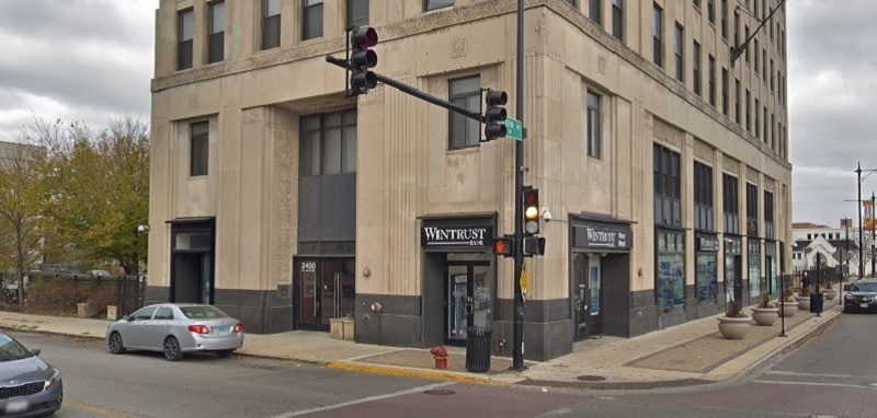 Wintrust Community Bank $300 Business Checking Promotion [IL] *In Branch*