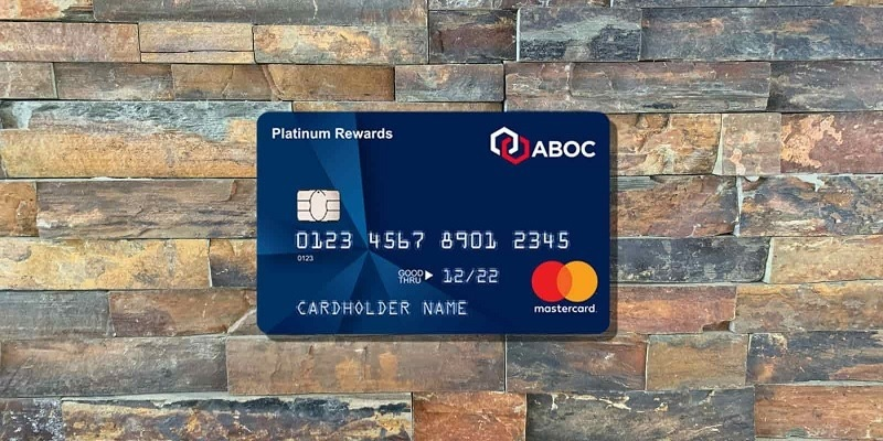 aboc platinum rewards credit card bonus promotion offer