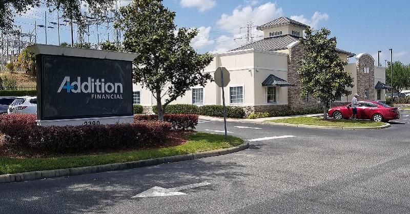 Addition Financial $400 Youth Savings Bonus [FL]