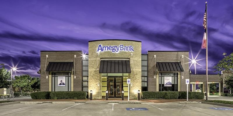 Amegy Bank Checking Bonus