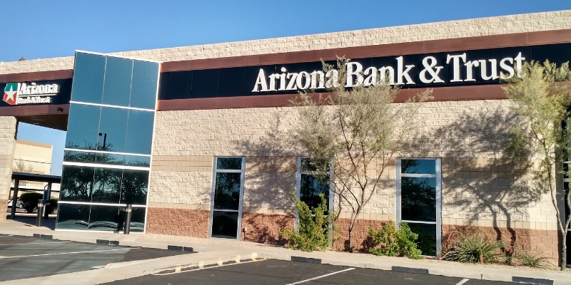 Arizona Bank and Trust Promotions