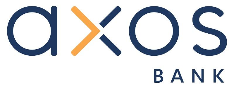 Axos bank bonus logo