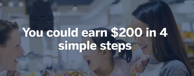 BBVA Compass $200 Bonus Promotion