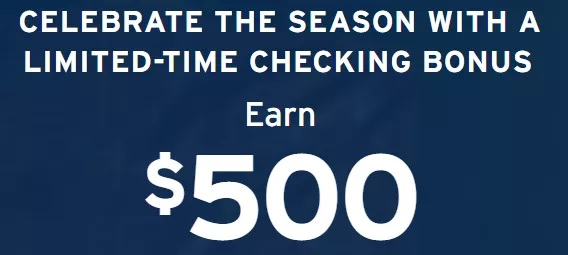 Citibank Account Package $500 Bonus Offer (Nationwide)