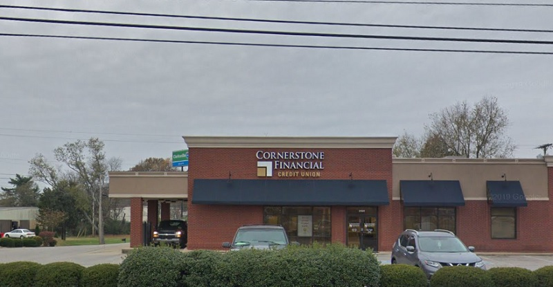 Cornerstone Financial Credit Union $200 Checking Bonus [TN]
