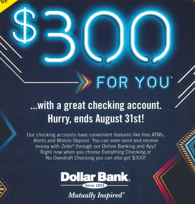 Best Bank Promotions & Bonuses for September 2019
