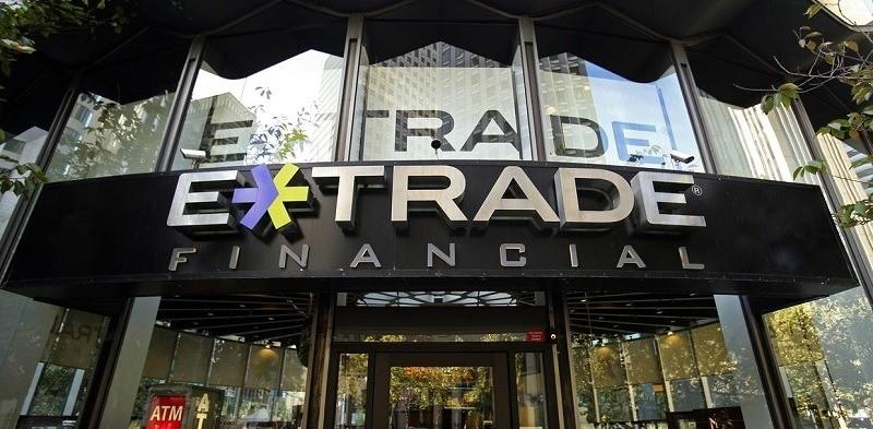 E*Trade ETrade