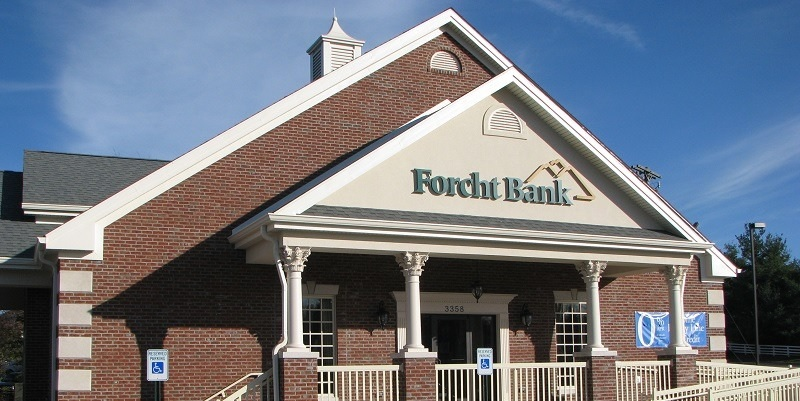 Forcht Bank $100 Student Checking Bonus [KY]