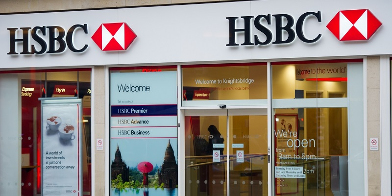 HSBC Bank Premier Checking account bonus promotion offer review