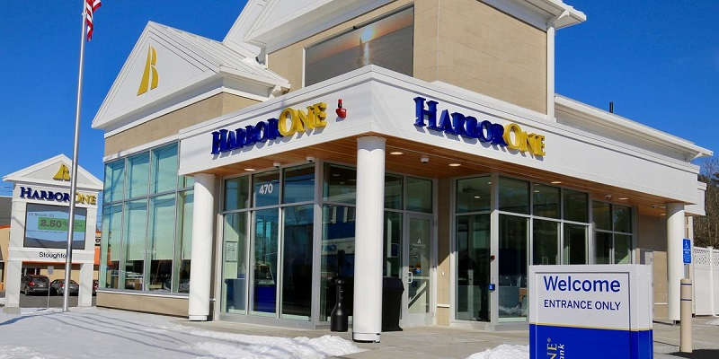 HarborOne Bank Savings Special
